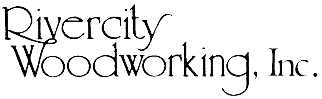 Rivercity Woodworking